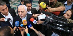 Zarif: Türkiye, Mali Eylem Görev Gücü konusunda İran'ı destekledi