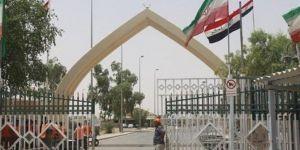 Irak, Corona virüs salgını nedeniyle İran ile olan sınır kapısını kapattı