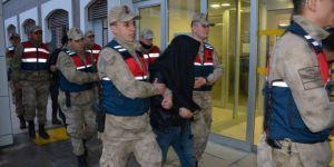 Şanlıurfa'da hayvan hırsızlığı yapan 7 şüpheli yakalandı