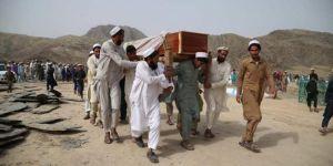 BM, geçen yıl Afganistan'da 10 bin sivilin öldürüldüğünü ya da yaralandığını açıkladı