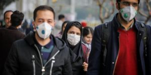 Death toll from coronavirus outbreak rises to 5 in Iran
