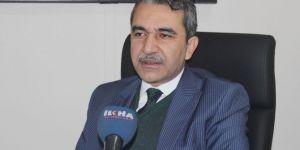"""Besni Belediye Başkanı Emre: """"Aylık 600 bin TL elektrik faturası ödüyorduk"""""""