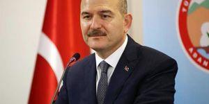 İçişleri Bakanı Soylu: Van'daki deprem bölgesinde incelemelerde bulundu