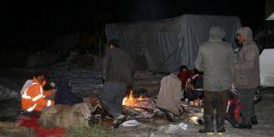 İkinci deprem Başkale Gelenler köyünde büyük hasara neden oldu