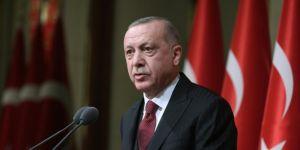 Cumhurbaşkanı Erdoğan, 'Okullardan Yarınlara' programına katıldı