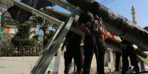 Kudüs Tugayları: Mansur ve Selim suikastına karşılık işgal yerleşimlerini bombaladık