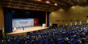 Bakan Selçuk 'İmam Hatip Okulları Vizyon Semineri'ne katıldı