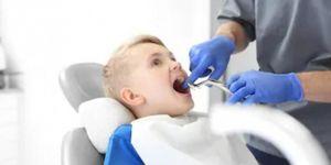 Diş ağrınız bir dakikadan uzun sürüyorsa diş hekimine gitme vaktiniz gelmiştir