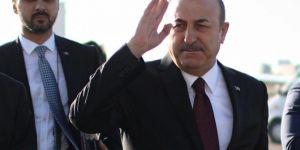 Çavuşoğlu'ndan Yunanistan'da seçilmiş müftüye verilen hapis cezasına tepki