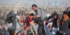 Türkiye mültecilere Avrupa kapılarını açtı