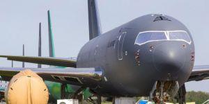 ABD'den, siyonist terör çetesine 2,4 milyar dolar değerinde tanker uçağı satışı