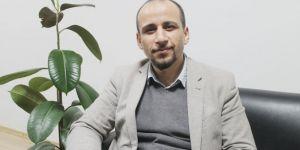 """Halid El Awaisi: """"Filistin halkı 100 yıldır kendilerini yalnız hissediyor"""""""