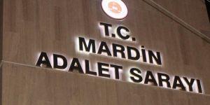 PKK operasyonunda gözaltına alınan HDP Mardin İl Başkanı Perihan Ağaoğlu tutuklandı