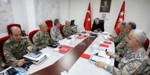 Bakan Akar: İdlib'de, siyasi çözümle ilgili önemli bir adım atıldı
