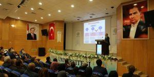 Bingöl'de Corona virüs konulu konferans düzenlendi
