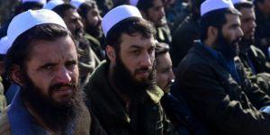 Afgan hükümeti bin 500 Taliban üyesi esiri serbest bırakıyor