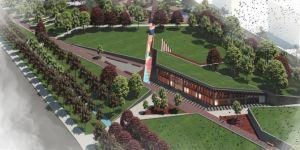 Bağlar Belediyesi'nden iki yeni park projesi