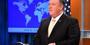 ABD: Türkiye'deki insan hakları ihlalleri karşısında hükümet tepkisiz