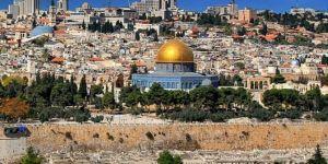 ABD, Kudüs'te yaşayan Filistinlilerin vatandaşlık ibaresini rapordan kaldırdı