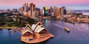 Avustralya'da corona virüs karantinasına uymayanlara para ve hapis cezası verilecek