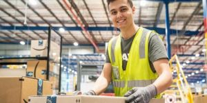 Amazon'dan COVID-19 hazırlığı: ABD'de 100 bin personel alacak
