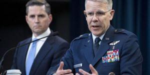 Pentagon'da Corona virüs paniği: 37 Pentagon çalışanında virüs tespit edildi