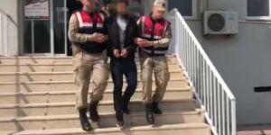 İzmir'de 3 yıl önce işlenen cinayetin firari hükümlüsü Diyarbakır'da yakalandı