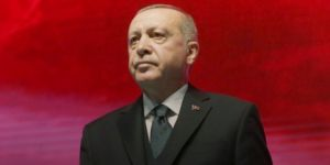 """Erdoğan issued a message on the 105th Anniversary of """"Çanakkale Victory"""""""