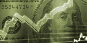 Dolar son 19 ayın en yüksek seviyesine yükseldi