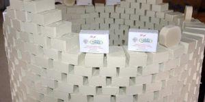 Corona virüsü Nizip sabununa ilgiyi artırdı