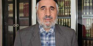 """Molla Mehmet Şenlik: """"Bu musibetler bizi tövbe ve istiğfara çağırıyor"""""""