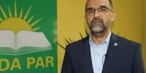 Sağlam releases a message on the occasion of the Lailat al Miraj