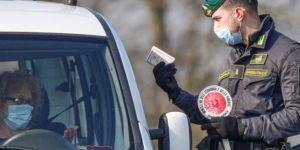 İtalya'da zaruri faaliyetleri olmayan tüm iş yerlerinin kapatılmasına karar verildi