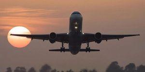 Hava yolu hizmetlerinde KDV yüzde 1'e indirildi