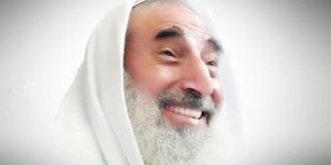 The spiritual leader of the sacred resistance: Sheikh Ahmed Yasin