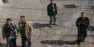 Filistin'de Abbas yönetiminden mahkumlara af