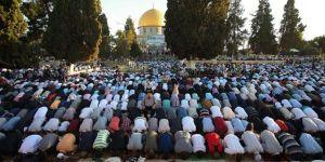 Al Aqsa mosque closed temporarily in fear of coronavirus spread