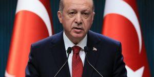 Cumhurbaşkanı Erdoğan'dan,Kılıçdaroğlu'na taziye mesajı