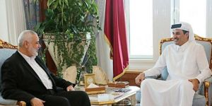 Katar'dan Gazze'ye 150 milyon dolar yardım