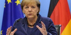 Angela Merkel tests negative for coronavirus