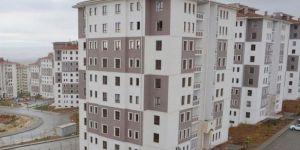 TOKİ'nin Sosyal Konut Projesi'nde kuralar ileri bir tarihe ertelendi