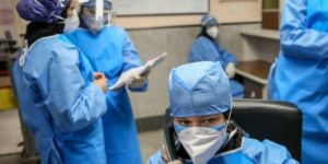 İran'da Corona virüsten ölenlerin sayısı 1914'e yükseldi