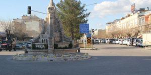 Mardin'de Corona virüs tedbirlerine toplumun tüm kesimlerinden destek