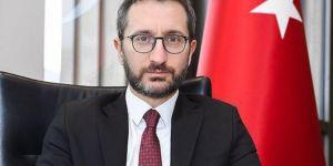 Turkey has been putting up a relentless fight against coronavirus, Altun says