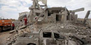 İran: ABD ağır bir yenilgiyle Yemen'den ayrılacak