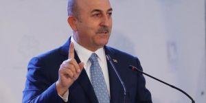 Bakan Çavuşoğlu: Yurt dışında 32 vatandaşımız virüsten hayatını kaybetti