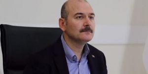 Bakan Soylu'dan sokağa çıkma yasağı açıklaması