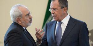 """Lavrov: """"Rusya, ABD'den İran'a yönelik yaptırımları süratle kaldırmasını istiyor"""""""