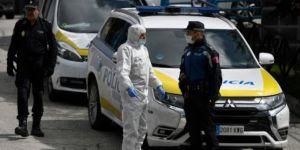 Coronavirus'e karşı çaresiz kalan İspanya NATO'dan destek istedi
