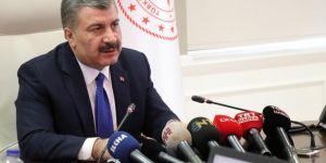 Sağlık Bakanı Koca, alınacak 32 bin personel için detayları açıkladı